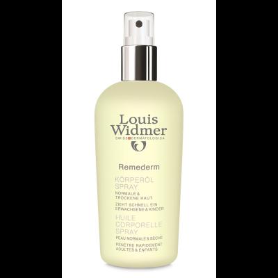 LW Remederm Body Oil Spray perf 150 ml