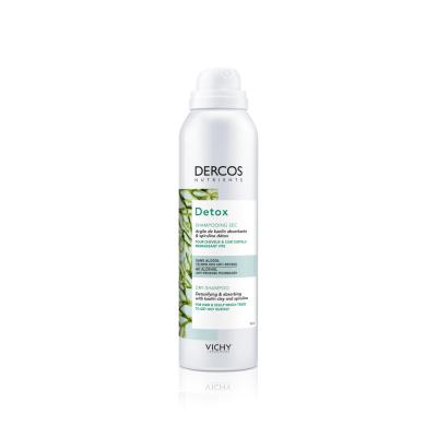Vichy Dercos Nutrients Detox –ksh 150 ml