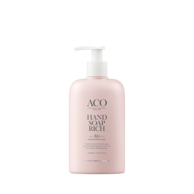 ACO Body Hand Soap Rich P 300 ml