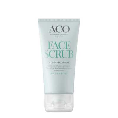 ACO FACE CLEANSING SCRUB NP 50 ML