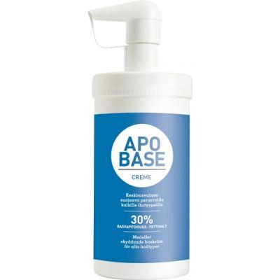 APOBASE CREME PUMPPUPULLO 30 % X440 G