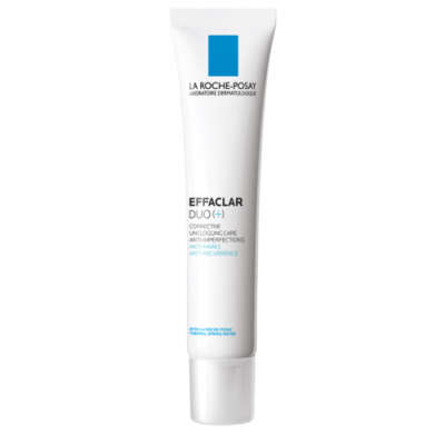 LRP EFFACLAR Duo+ korjaava kosteusvoide 40 ml