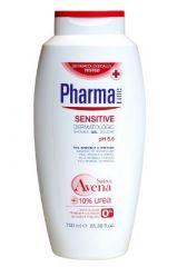 PharmaLine Body Shower Gel Sensitive 750 ml