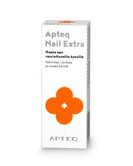 Apteq Nail Extra 11 ml