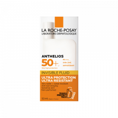 LRP Anthelios Ultra-Light aurinkov. SK50+ 50 ml