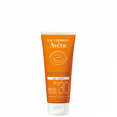 Avene Sun lotion 30 100 ml