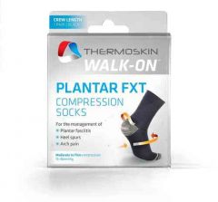 Thermoskin Plantar FXT nilkkasukat S 83603  1 kpl